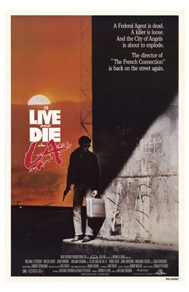 A Time to Live, A Time to Die (1985)